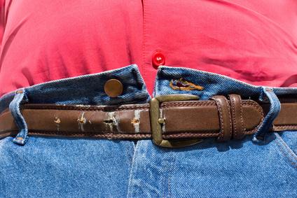 belt last hole