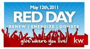 2011 red day