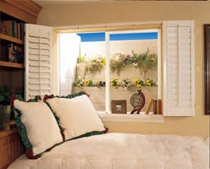 duplex basement bedroom