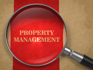 Duplex Property Management