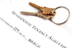 residential tenancy agreement