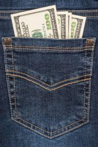 Turn duplex investment into cash