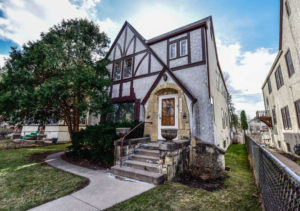 Minneapolis Duplex for Sale