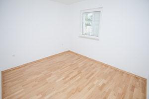 Empty Duplex